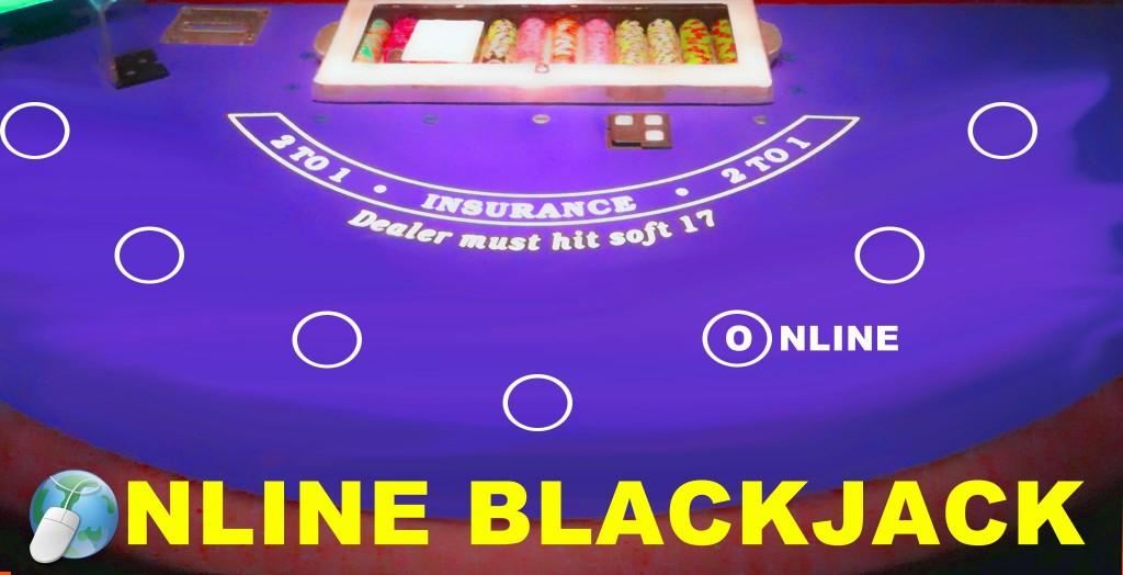 Online Blackjack Systeme