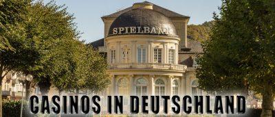Blackjack Casino Deutschland