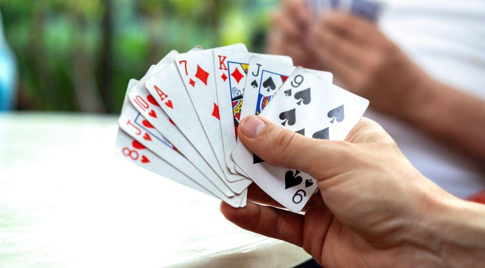 Kartenspiele Geschichte