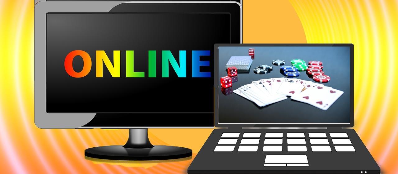 das richtige Online Casino finden