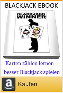 Blackjack Winner - EBook