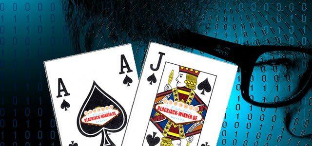 Karten zählen beim Blackjack