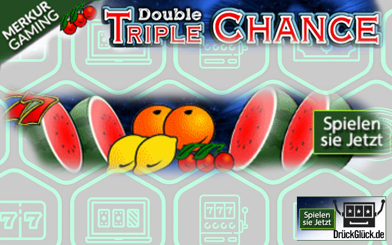 Double Triple Chance Slot spielen